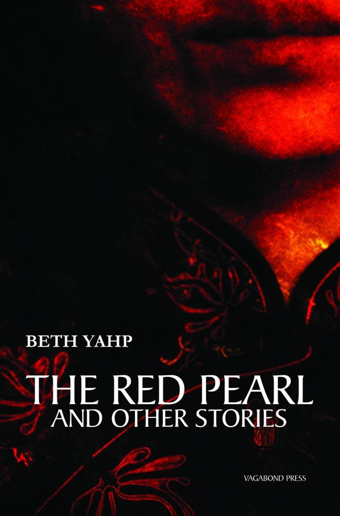 The Red Pearl and other stories