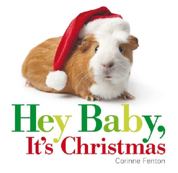 Hey Baby, It's Christmas
