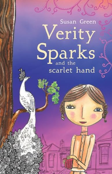 Verity Sparks and the Scarlet Hand
