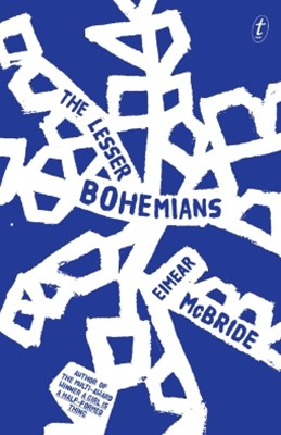 (ebook) The Lesser Bohemians