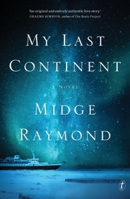 (ebook) My Last Continent