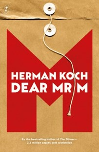(ebook) Dear Mr M - Crime Mystery & Thriller