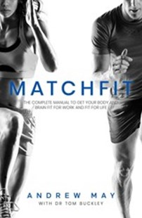 MatchFit by Andrew May (9781922267030) - PaperBack - Self-Help & Motivation