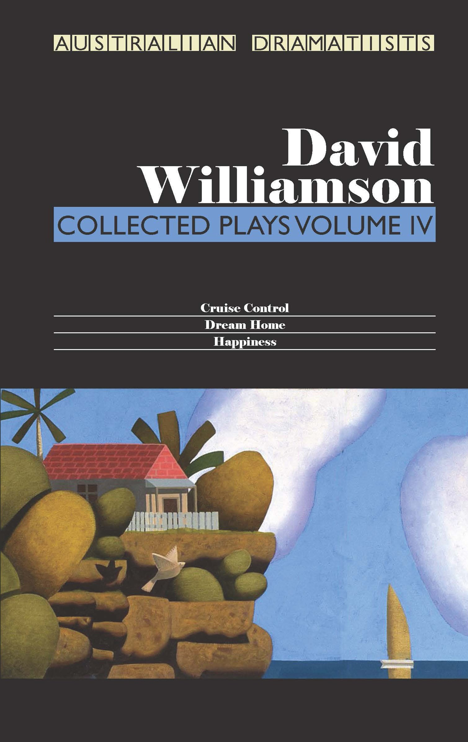 Collected Plays Volume IV