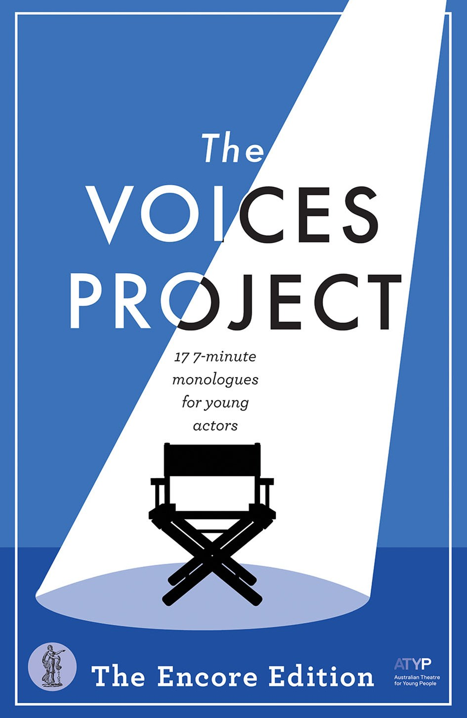 The Voices Project: The Encore Edition