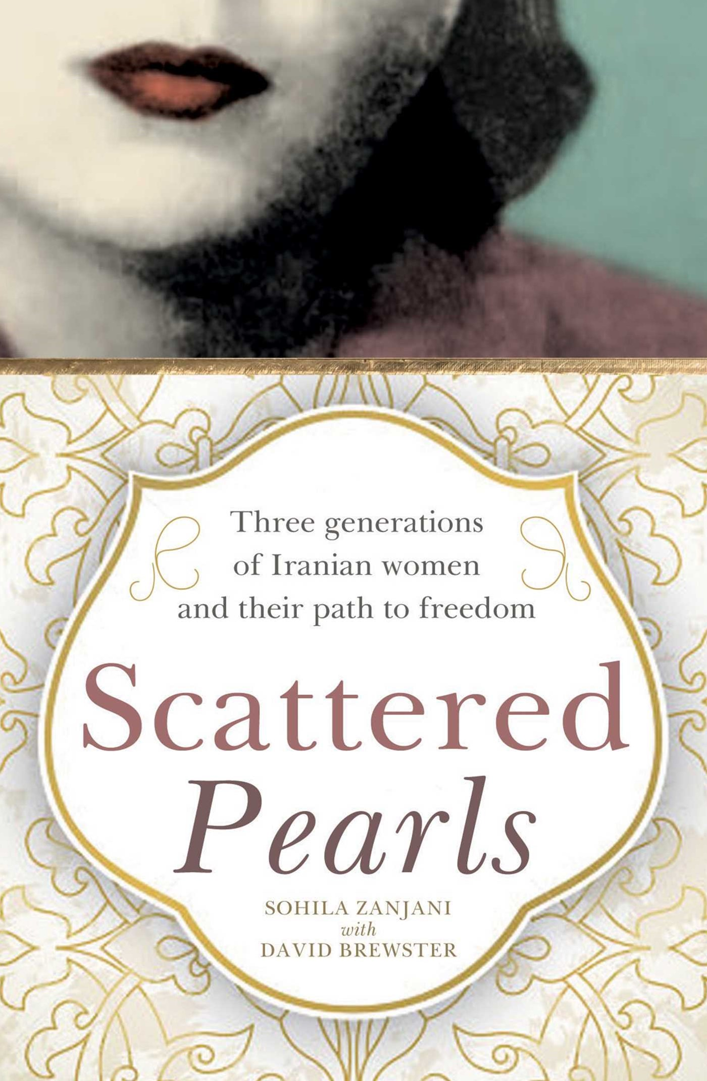 Scattered Pearls