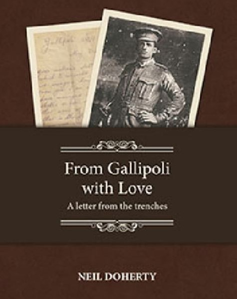From Gallipoli with Love