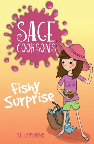Sage Cookson's Fishy Surprise