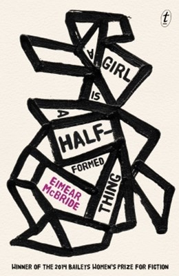 (ebook) A Girl Is a Half-formed Thing