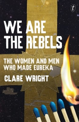 (ebook) We Are the Rebels