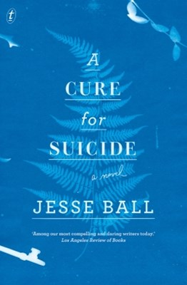 (ebook) A Cure for Suicide