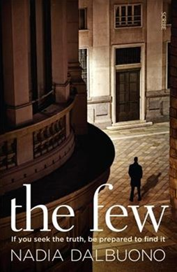 The Few: A Leone Scarmacio Thriller