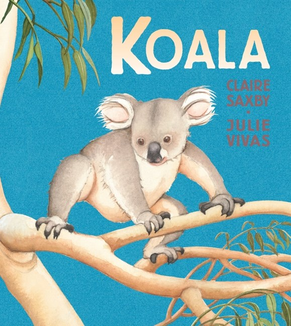 Koala (Nature Storybooks)