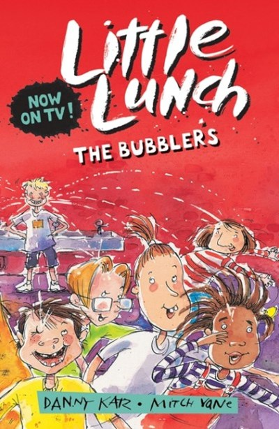 Little Lunch: The Bubblers