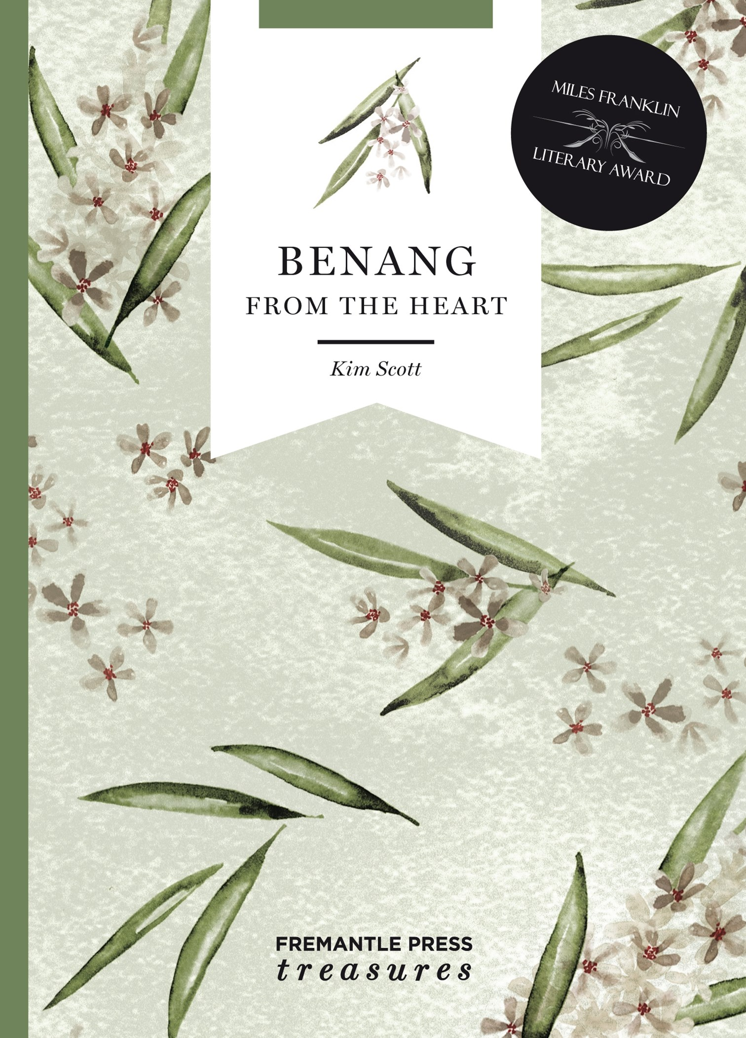 Benang: From the Heart: Fremantle Press Treasures