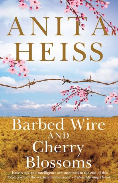 (ebook) Barbed Wire and Cherry Blossoms