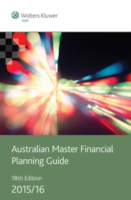 Australian Master Financial Planning Guide