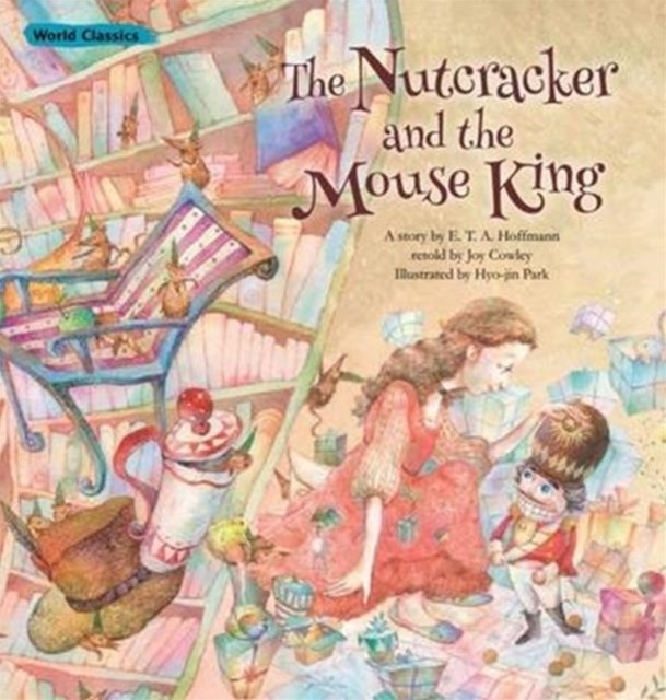 Nutcracker and the Mouse King