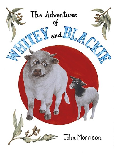 The Adventures of Whitey and Blackie
