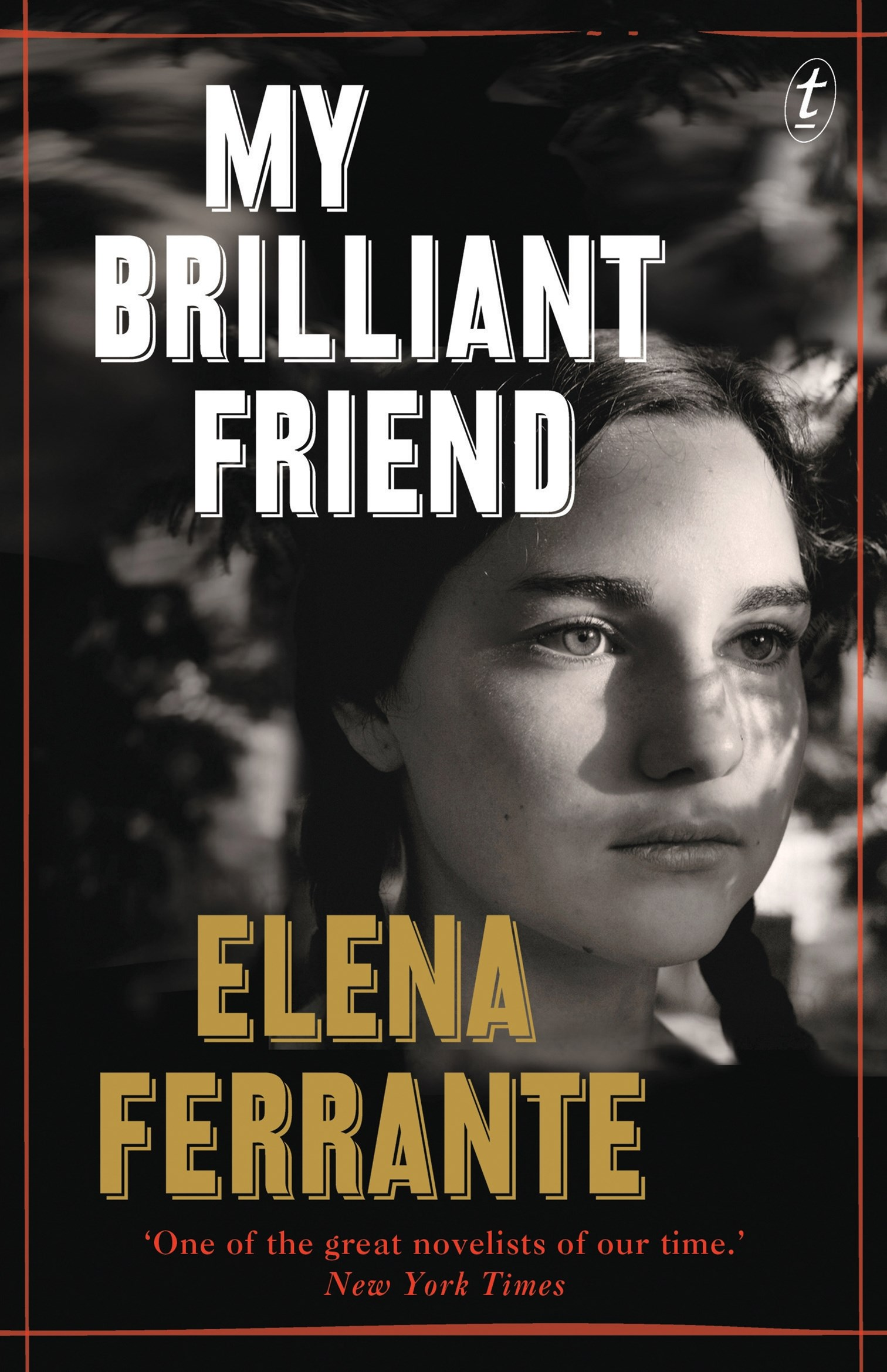 My Brilliant Friend (Book 1, The Neopolitan Novels)