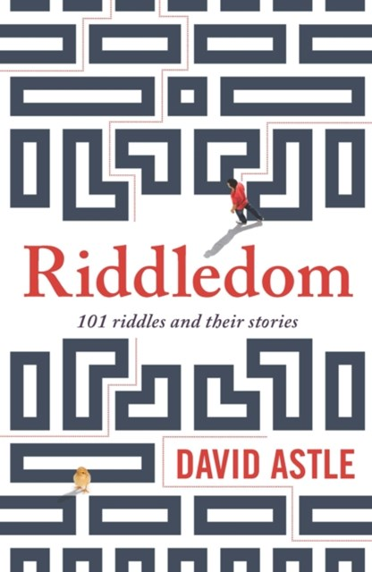 (ebook) Riddledom