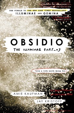 Obsidio (The Illuminae Files_03)