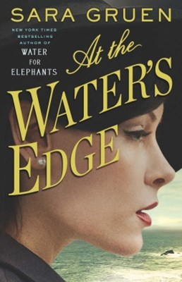 (ebook) At the Water's Edge