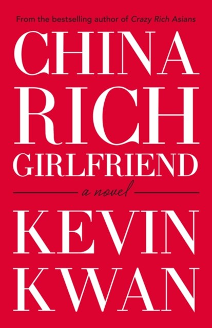 (ebook) China Rich Girlfriend