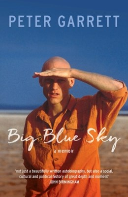 (ebook) Big Blue Sky
