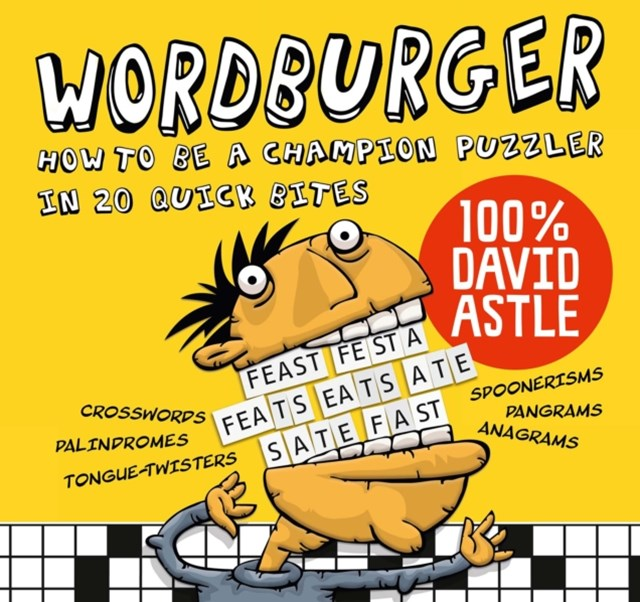 (ebook) Wordburger