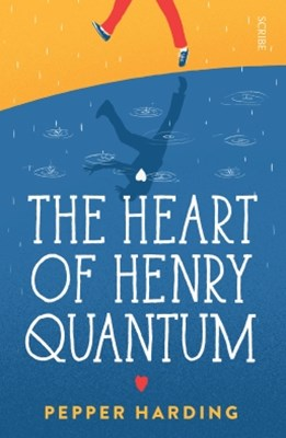 (ebook) The Heart of Henry Quantum