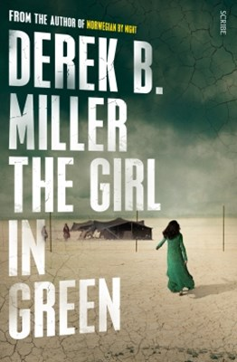(ebook) The Girl in Green