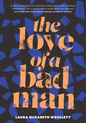 (ebook) The Love of a Bad Man