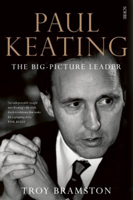 (ebook) Paul Keating
