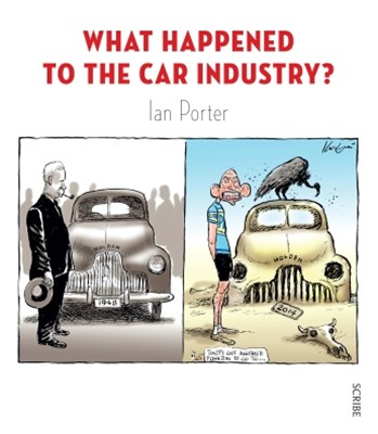What Happened to the Car Industry?