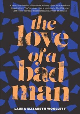 The Love of a Bad Man