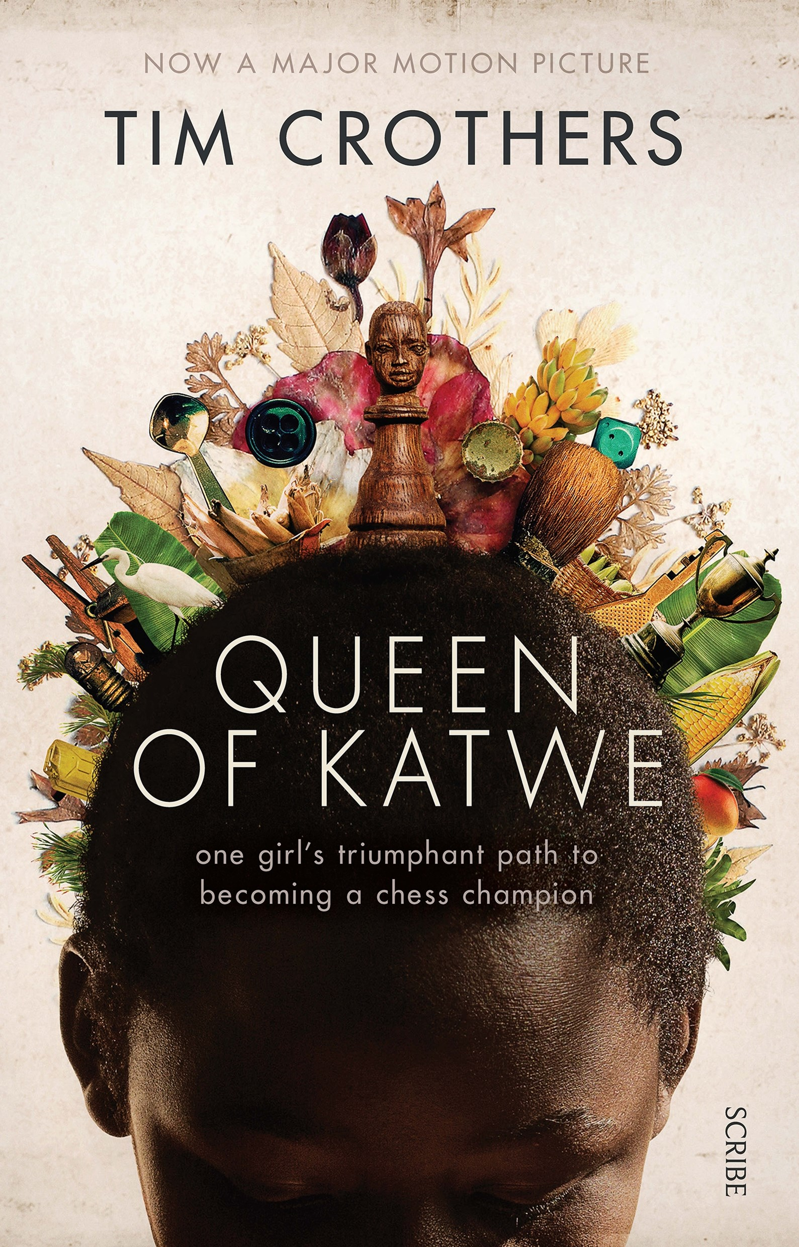 Queen of Katwe: one girl's triumphant path to becoming a chess champion
