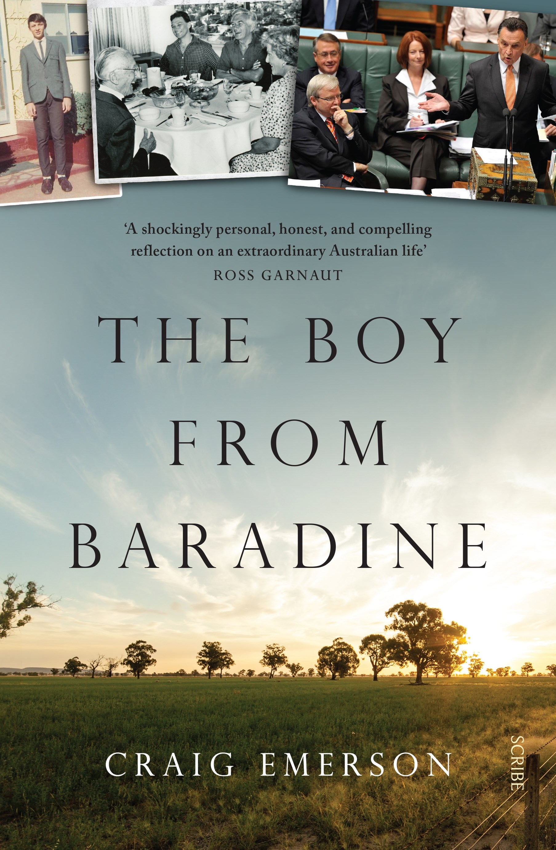 The Boy from Baradine