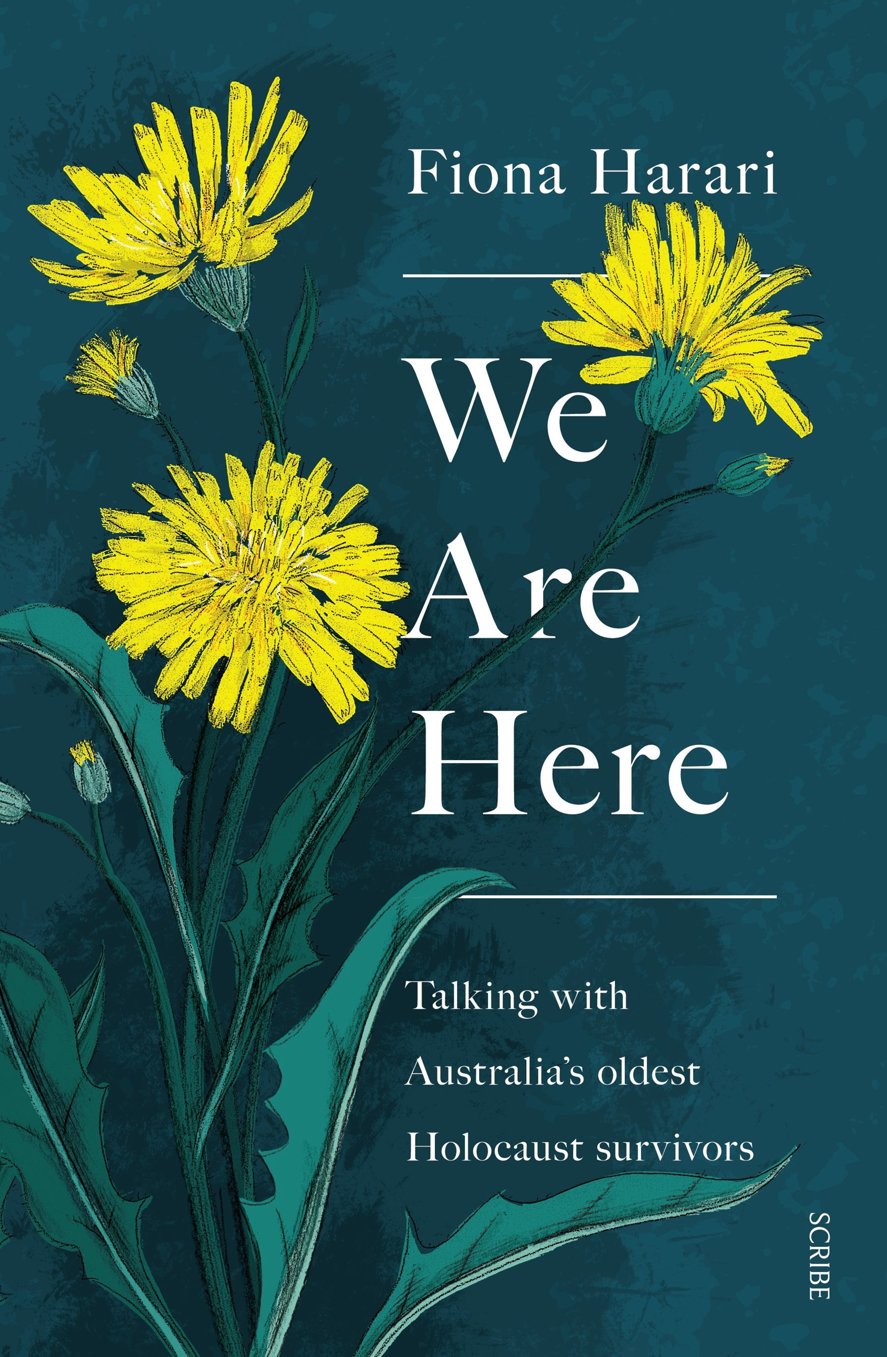 We Are Here: Talking with Australia's Oldest Holocaust Survivors