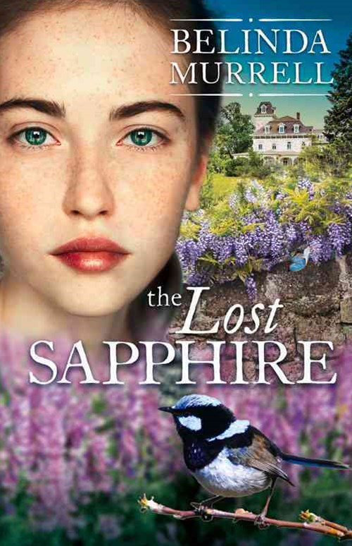 The Lost Sapphire