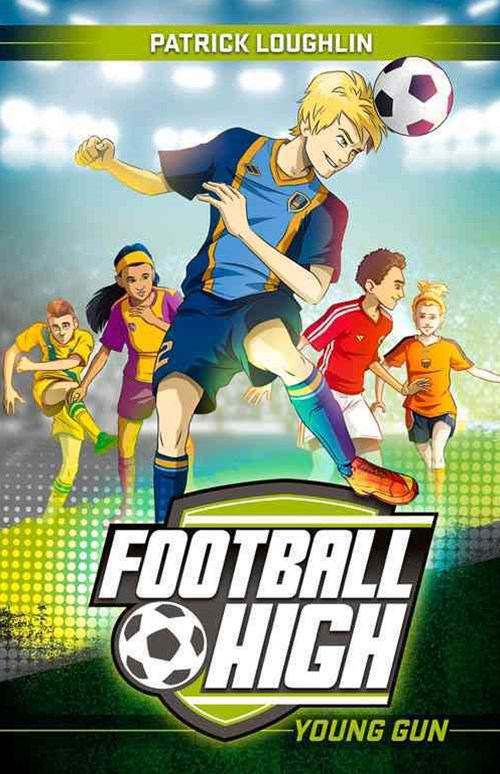 Football High - Young Gun