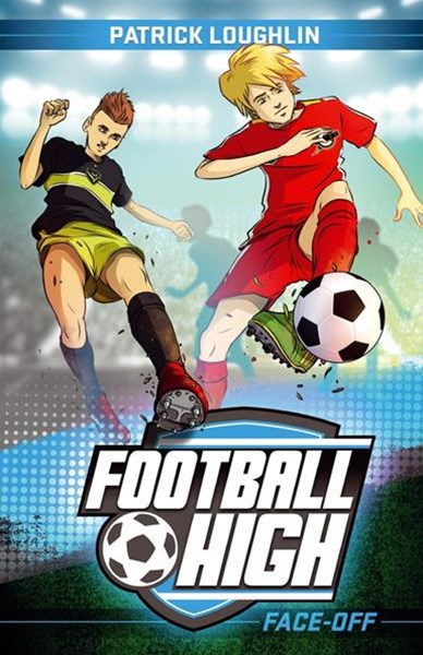Football High 3: Face-Off