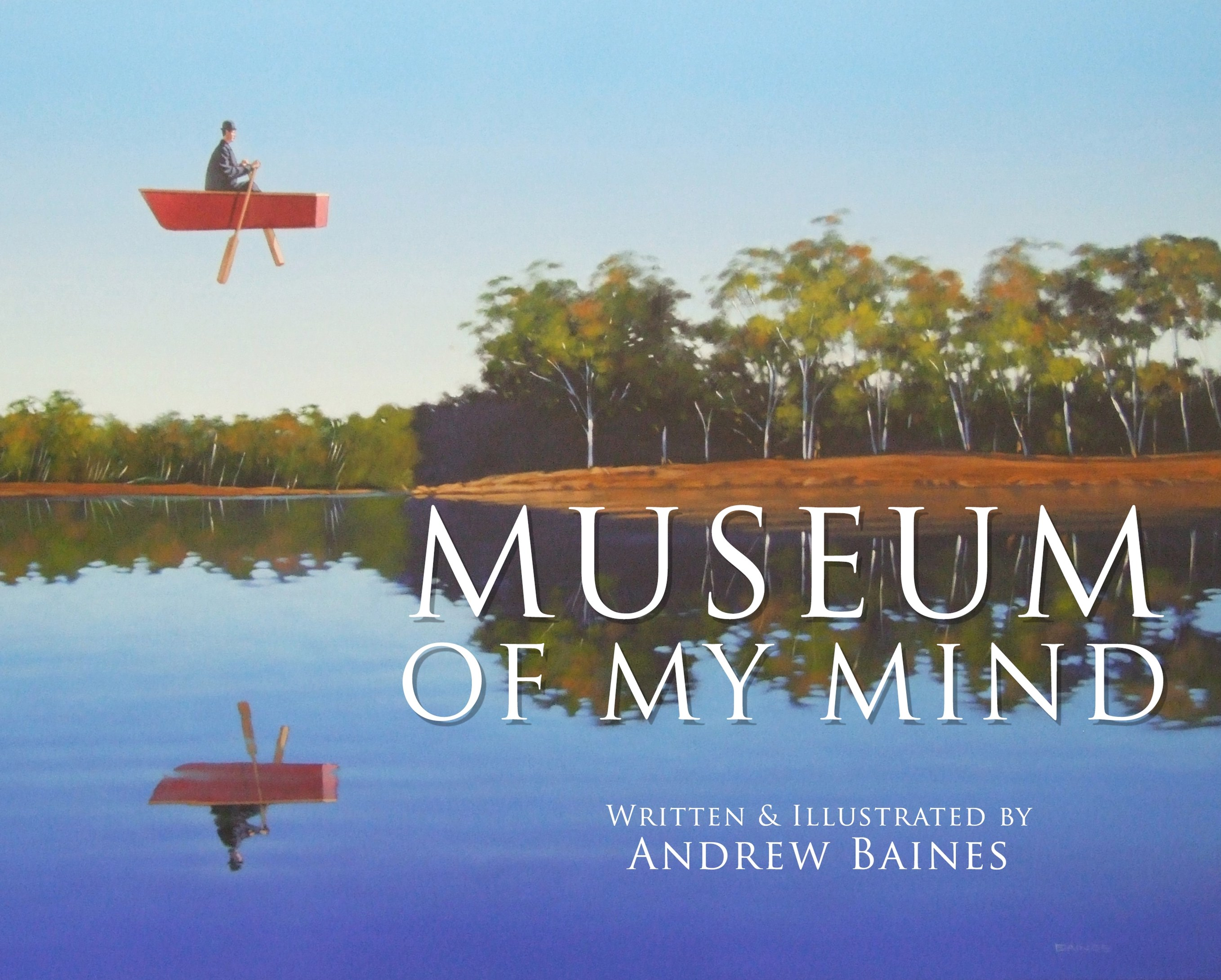 Museum of My Mind