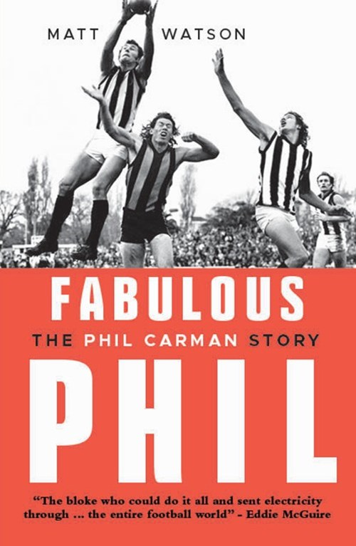 Fabulous Phil - The Phil Carman Story