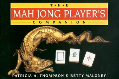 Mah Jong Players Companion