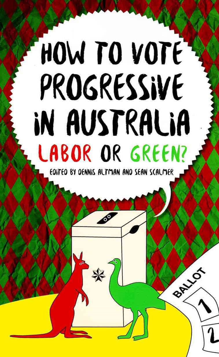 How to Vote Progressive in Australia