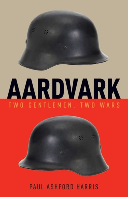 Aardvark: Two Gentlemen, Two Wars