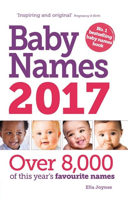 Baby Names 2017