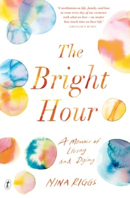 (ebook) The Bright Hour
