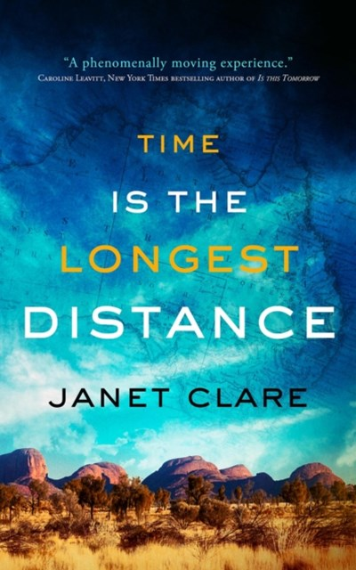 (ebook) Time is the Longest Distance